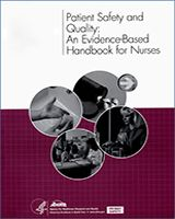 "Quality Nursing Care and Patient Safety. A full-expert of Chapter 4 provides quality information on research-based reports from the Institute of Medicine (IOM). For instance, the author summarizes a report on safety by stating, ""thousands of people were injured by the very health system from which they sought help."" Citation: Wakefield, M. K. (2008). Patient safety and quality: An evidence-based handbook for nurses. Chapter 4. Retrieved from http://www.ncbi.nlm.nih.gov/books/NBK2677/"