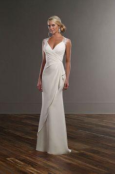 Wedding Dress Beaconsfield   Martina Liana