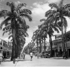 Jodenbreestraat 1947
