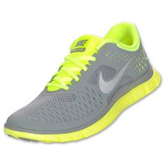 Nike Free 4.0 V2 Womens - 511527-061 - Running Shoes - #freeruns20 #com  full of nikes sneakers over 63% off | Like These Shoes | Pinterest | Free  running ...