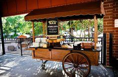 Vintage Farmer's Market Wedding, Winter Park, Florida   Flickr - Photo Sharing!
