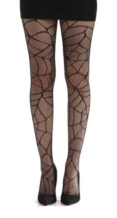 Wickedly Awesome Leggings and Tights: Perfect for Halloween