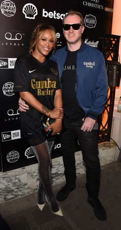 Celebs Discover Its Their Anniversary! 5 Things To Know About Eve And Hubby Maximillion Coopers Sweet Love Story Black Celebrity Couples, Black Love Couples, Celebrity Kids, Celebrity Weddings, Cute Couples, Mixed Couples, Power Couples, Black Celebrities, Celebs
