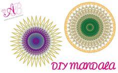 Volete realizzare delle decorazioni particolari per le vostre agende, scatoline, divisori o tag per orecchini? Questo è il #tutorial che fa per voi! Buona visione :D  #colori #disegno #draw #vector #mandala #diy #doityourself #agapebijoux #flowers #fiori #illustrator #youtube #tutorials #diy #howto #doityourself  #mandalas ▼▼▼VIDEO▼▼▼ http://link2fb.com/fB7