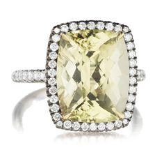 Sunny Sky Diamond Cocktail Ring available at Houston Jewelry!   www.houstonjewelry.com