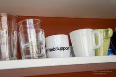 Web Support, Mugs, Tableware, Life, Dinnerware, Tumbler, Dishes, Mug, Place Settings