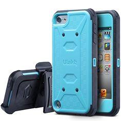 iPod-5-caseiPod-Touch-5-caseULAK-Knox-Armor-