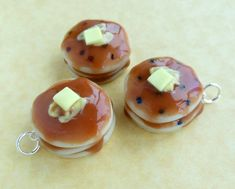 clay charms - Google Search