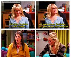 One of my favorite scenes! Love TBBT!