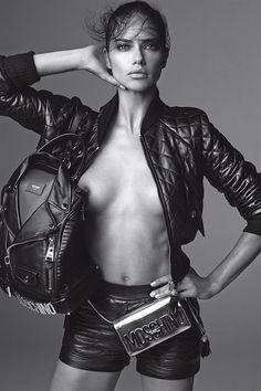 Vogue Italia, giugno 2014