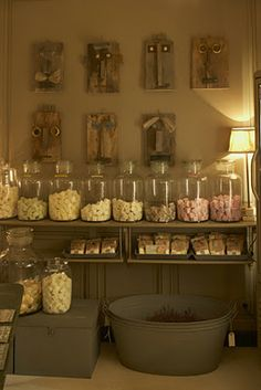 I am not the only one who ♥ la maison Jouvaud