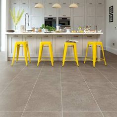 Kitchen Flooring Ideas for Your Home