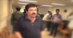 La PGR difundió este miércoles un vídeo de 19 minutos de duración donde detalla las investigaciones y las labores de inteligencia llevabas a cabo desde que Joaquín Archivaldo Guzmán Loera alias 'El Chapo', se fugó por segunda ocasión de un penal de máxima seguridad en julio del 2015 de la prisión del Altiplano