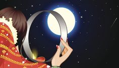 Karva Chauth Moonrise time 19 Oct 2016 (Wednesday) of India, USA, UK, Canada, Australia, UAE, Dubai