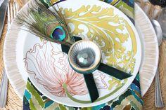 peafowl palette #peacock #colorscheme
