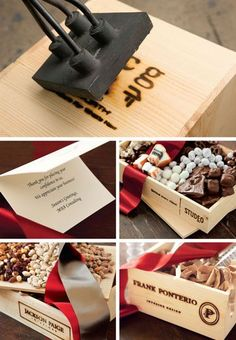 Custom Branding Photos, setting up a personalised brand