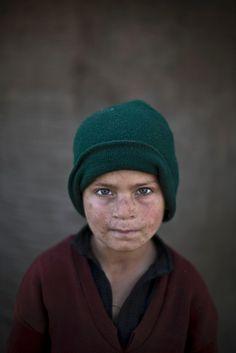 afghaanse vluchteling