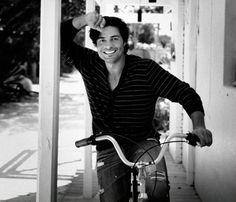 Chayanne.  El hombre con la sonrisa mas linda del mundo.