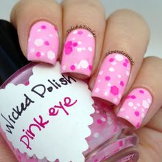 Polish & Pandas: Wicked Polish Swatches and Review