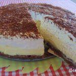 Havas háztető – Betty hobbi konyhája Tiramisu, Cheesecake, Food And Drink, Ethnic Recipes, Desserts, Tarts, Tailgate Desserts, Mince Pies, Deserts