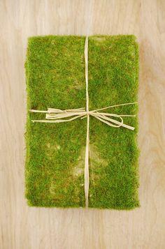"""Artificial Moss 4"""" x 6 ft"""
