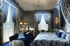 There's nothing like a #presidentialsuite #Hoteld'Angleterre #UniqueSleeps #Luxury #Switzerland #Geneva