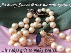 Sweet Briar College #SaveSweetBriar #ThinkIsForGirls www.savingsweetbriar.com