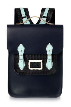 christopher-shannon-x-cambridge-satchel-company-collection-3 @Royston Khor