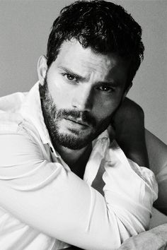 Jamie Dornan for Hunter and Gatti. | Jamie Dornan News