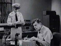 The Andy Griffith Show - Opie And The Spoiled Kid 1/4