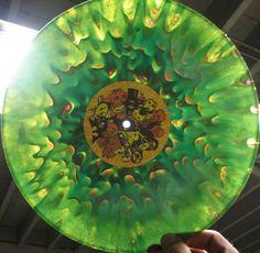 vinyl information