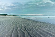 Ninety Miles Beach, North Island, New Zealand, 2008.