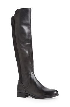 Sole Society 'Raine' Over the Knee Boot (Women) available at #Nordstrom