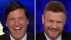 Tucker Carlson and Mark Steyn share some laughs over Hillary Clinton's latest remarks about the Trump-Russia election collusion conspiracy. George Soros, Mark Steyn, Obama Clinton, Trump Is My President, My Lord, Conspiracy, Current Events, Cool Things To Make, Good To Know