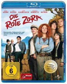 Die rote Zora 2008