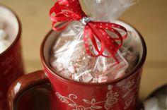 temp-tations® by Tara: Candy Cane Hot Cocoa Mix
