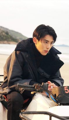 Shan Cai, Cute Asian Guys, Meteor Garden, Perfect Boyfriend, Boys Over Flowers, Chinese Boy, Cute Celebrities, Chinese Actress, Asian Actors