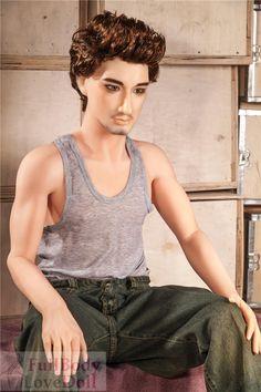 love dolls silicone 160cm male doll
