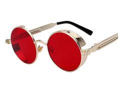 Metal Sunglasses Steampunk Retro Vintage   Price   9.51   FREE Shipping      e5e9200cdf23