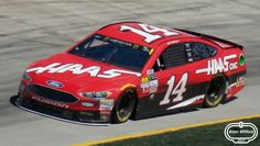 Clint Bowyer's 2017 HAAS Ford - Photo by Alan Wiltsie Clint Bowyer, Nascar Race Cars, Homesteads, Paint Schemes, Good Old, Universe, Ford, Paint Color Schemes, Farmers