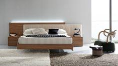 Rossetto Edge Platform bed
