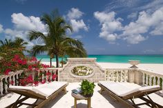 Coral House  Grace Bay, Turks and Caicos, Caribbean