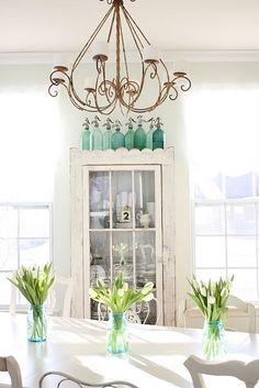 dining room ~
