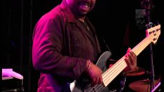 Java Jazz Festival 2010 George Duke - keys Christian Mcbride - bass Ronald Bruner Jr. - drum