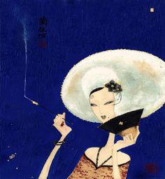 The Art Of Kim Xu