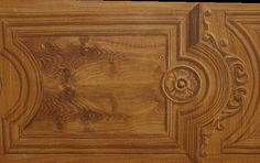 faux oak graining - Google Search
