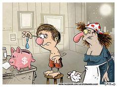 Últimas economias