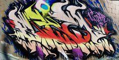 RUHEK / Tulsa / Walls Graffiti. Get thousands of graffiti text ideas from our blogs.