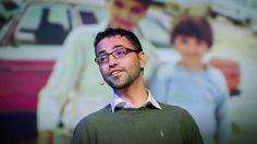 Aziz Abu Sarah: For more tolerance, we need more ... tourism? | Talk Video | TED.com