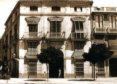 Banco de España. CS